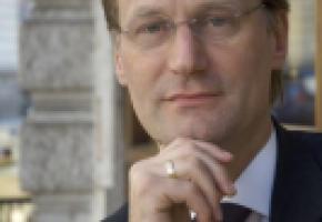 Yves Niddeger, conseiller national UDC