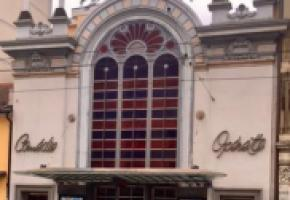 Casino-Théâtre, rue de Carouge