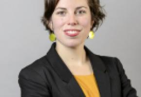 Lisa Mazzone, conseillère nationale (Verts).