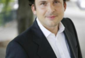 Guillaume Barazzone, conseiller national (PDC)